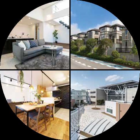 広島建設の事業