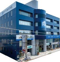津田沼ショールーム(セナリオハウス)
