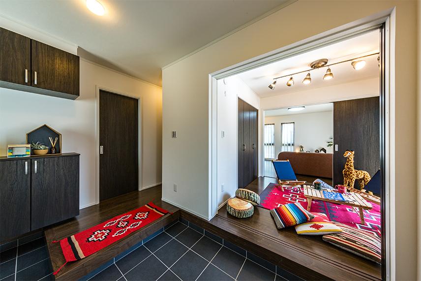 広島建設セナリオハウスの分譲住宅は注文住宅のノウハウを活かしたプランニングが魅力です