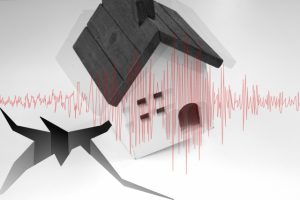 建物の耐震性について