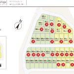【2期販売】セナリオステージ柏たなか8(柏の葉展示場)