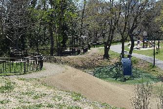 北東部近隣公園