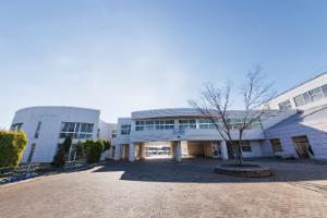 市立金沢小学校