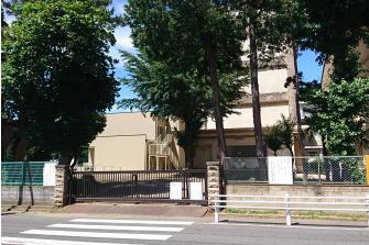 千葉市立 稲丘小学校