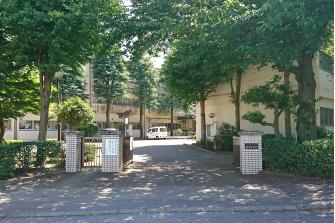 千葉市立 稲毛中学校