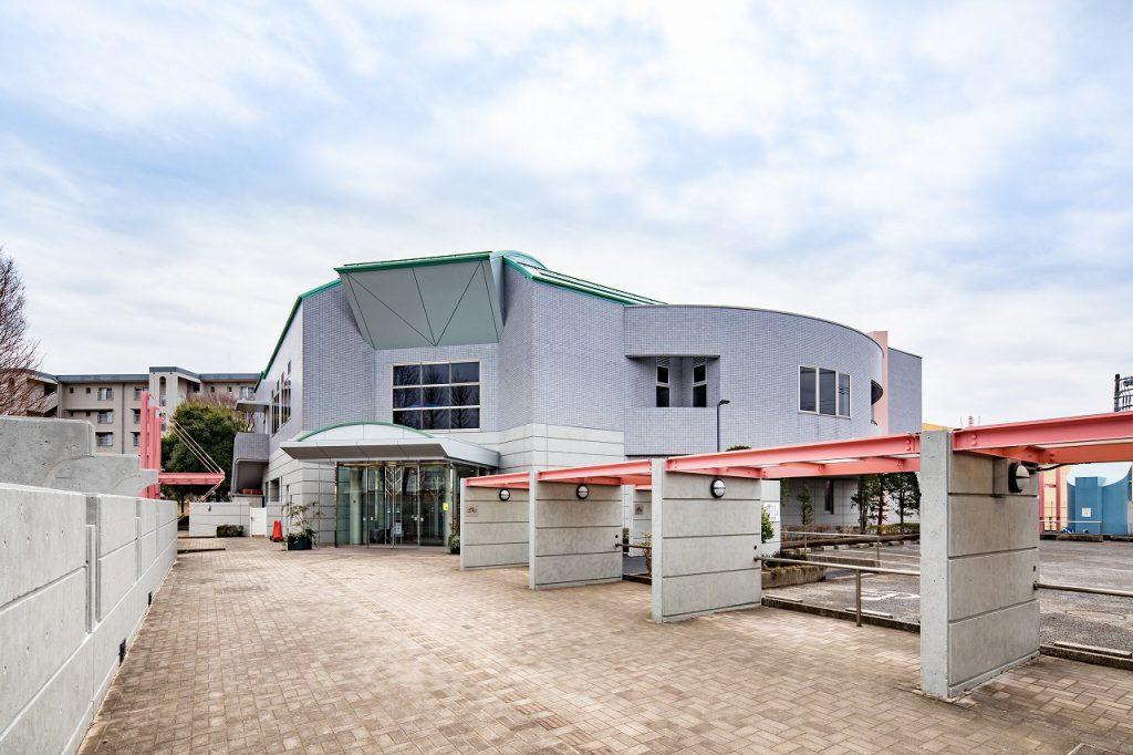 中央駅南コミュニティーセンター(サザンプラザ)