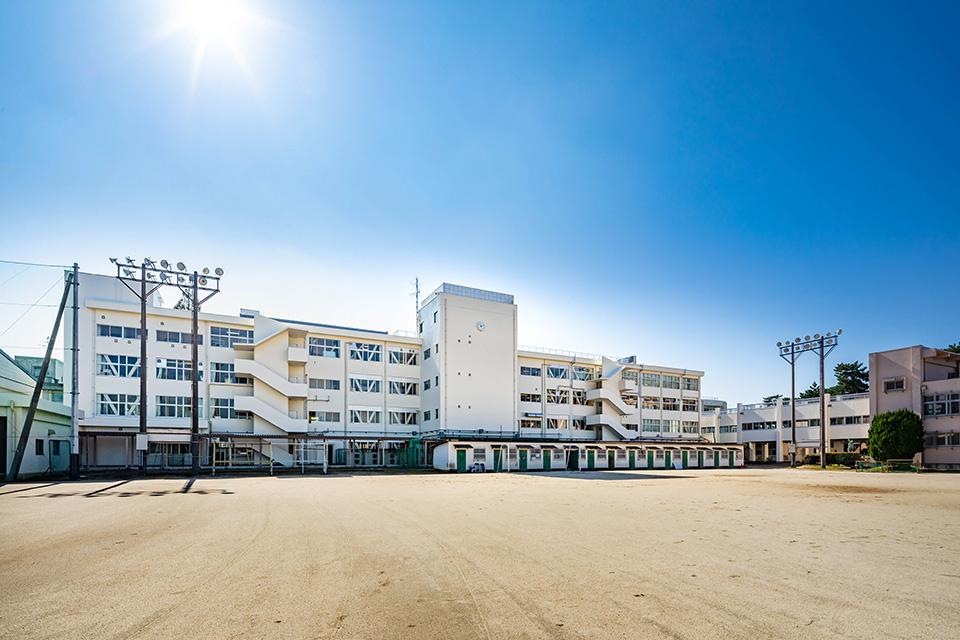 千葉県立東葛飾高等学校