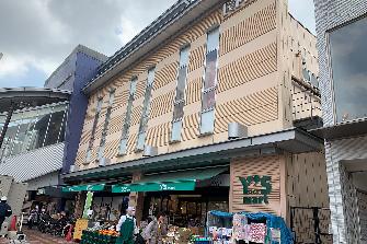 ワイズマートペリエ西船橋店