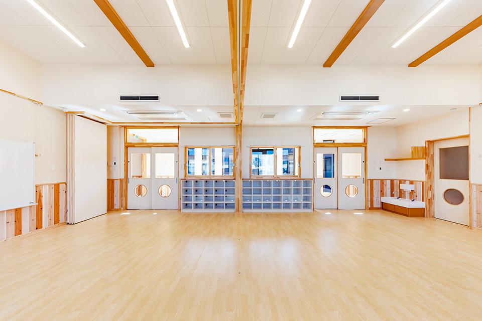 三星学園柳沢幼稚園保育園