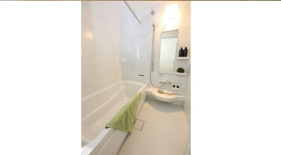 当社施工例 / 浴室モデル