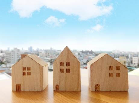 分譲住宅と注文住宅の違い