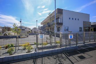 慶櫻市野谷保育園