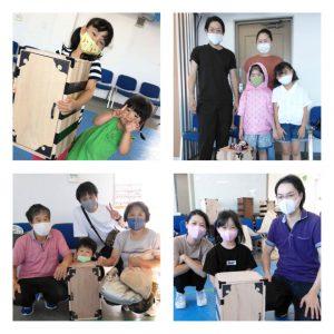 夏休み恒例☆とんかち教室を開催しました