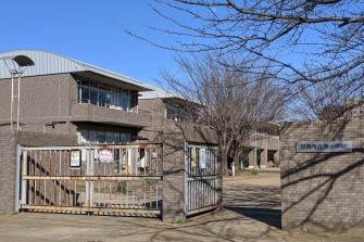 印西市原小学校