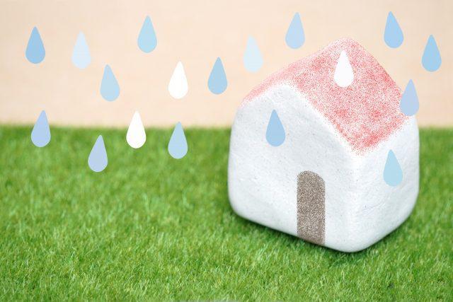 住宅の台風被害を抑えるために、個人でもできる台風対策について