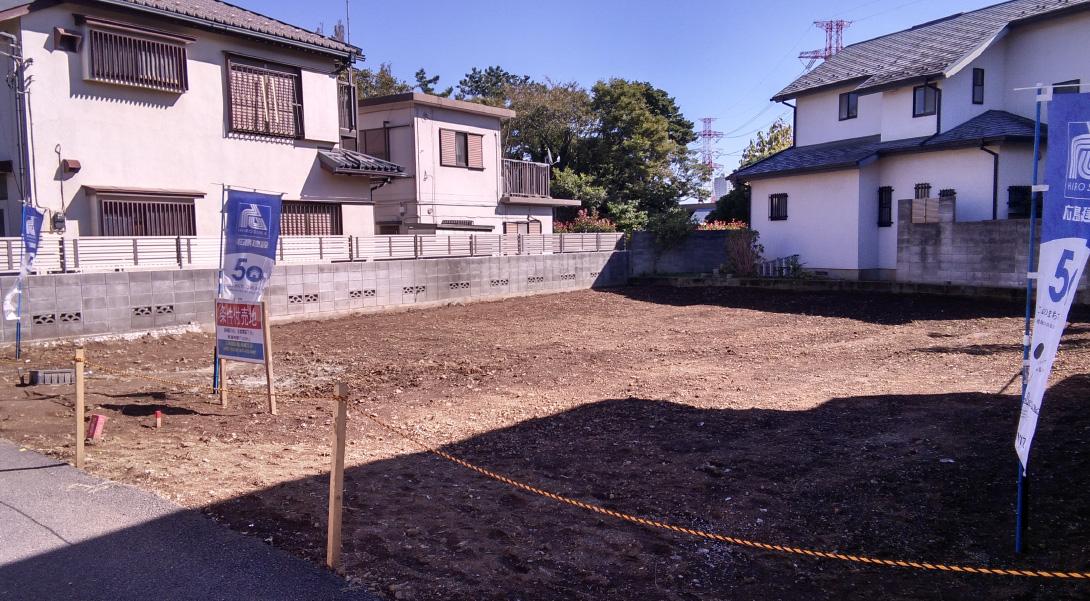 セナリオステージ海神1S(現地写真)