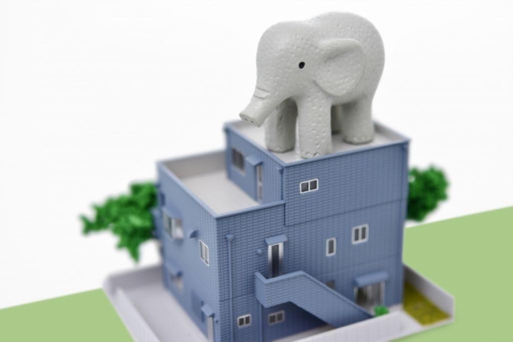 注文住宅の地震対策とすぐにでもできる住宅の地震対策