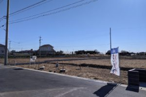 【セナリオステージ南流山5】現地写真(2021年1月撮影)
