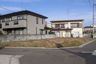 【セナリオステージおおたかの森81】現地写真
