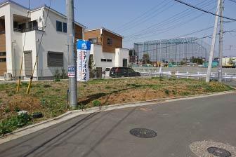 【セナリオステージおおたかの森45】現地写真