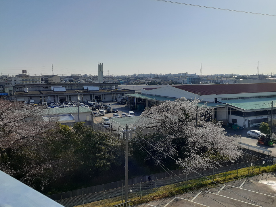 【柏公設市場立体駐車場】完成のご報告!