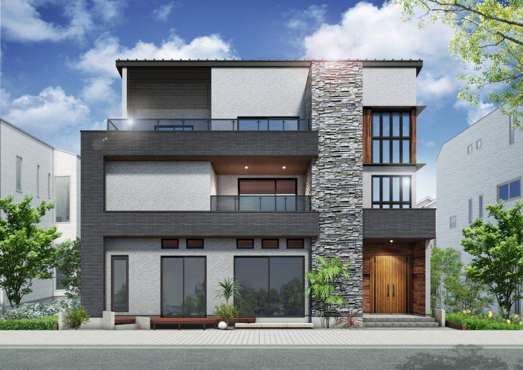 分譲住宅、注文住宅のメリットとは?