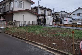 【セナリオステージ豊四季20】現地写真