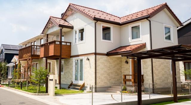 グリーン住宅ポイントの発行対象|住宅タイプ・発行ポイント