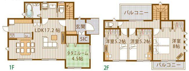 分譲住宅(新築一戸建)を購入する前に見るべきポイント