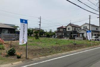【セナリオステージ吉川8】現地写真