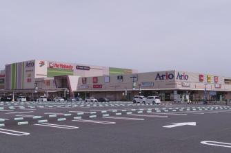 アリオ市原
