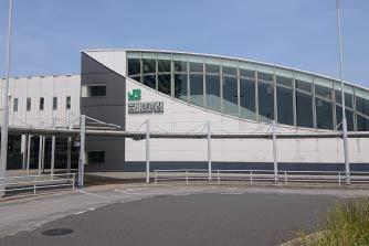 JR武蔵野線「吉川美南」駅