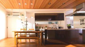 注文住宅のキッチンづくり|主な種類やポイントを徹底解説!
