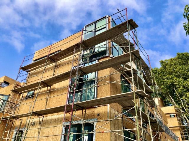 住宅の建て替えにおける仮住まい探しの大変なポイント