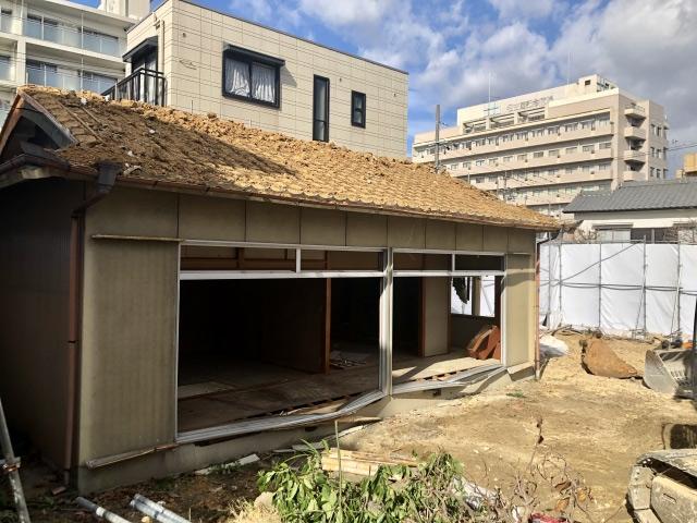 【構造別】戸建住宅の解体費用相場