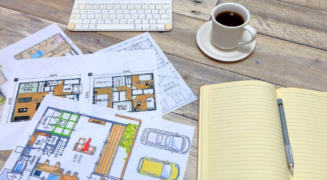 住宅の建て替えに必要な費用は?リフォームとどちらが安い?