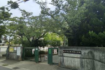 松戸市立殿平賀小学校