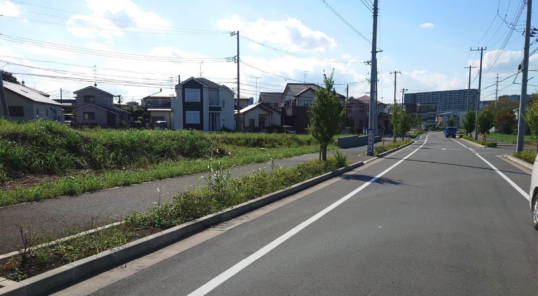 グランコートおおたかの森71