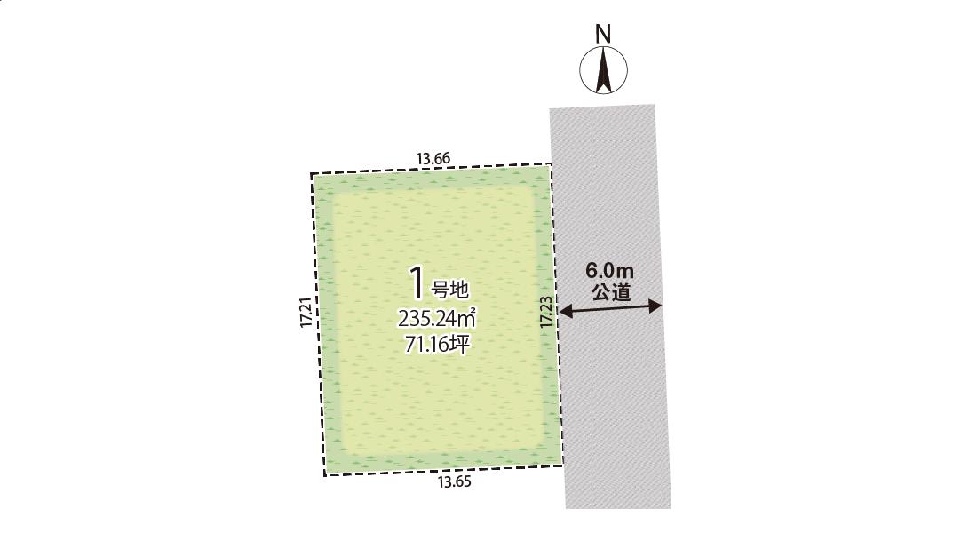 セナリオステージ南流山13(流山おおたかの森展示場)