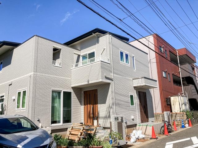二世帯住宅の主な間取りタイプ3選|各タイプのメリット・デメリット