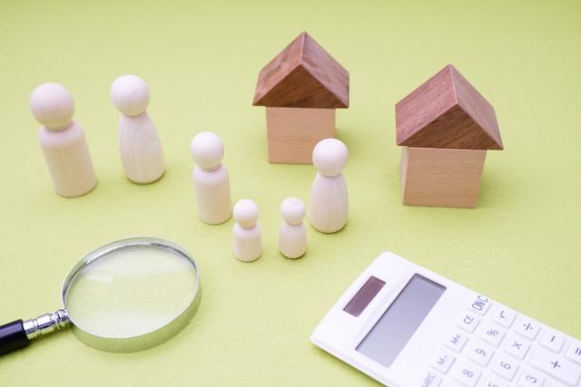 二世帯住宅の間取りはどう決める?事例から学ぶ間取り決めのポイント