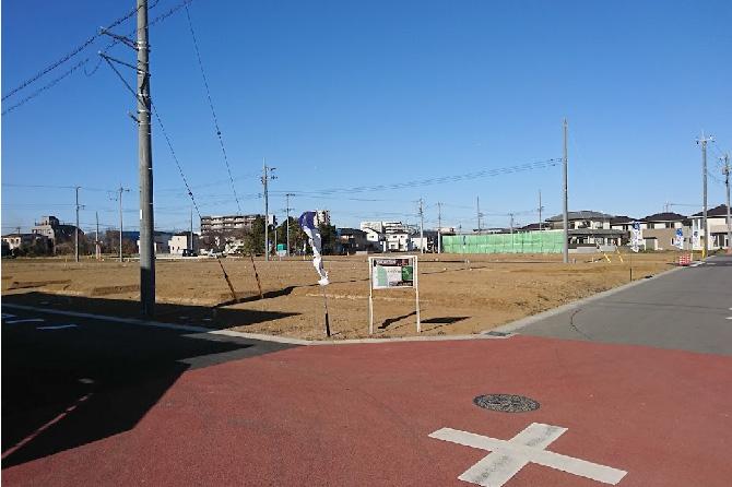 セナリオステージ新鎌ヶ谷Ⅱ