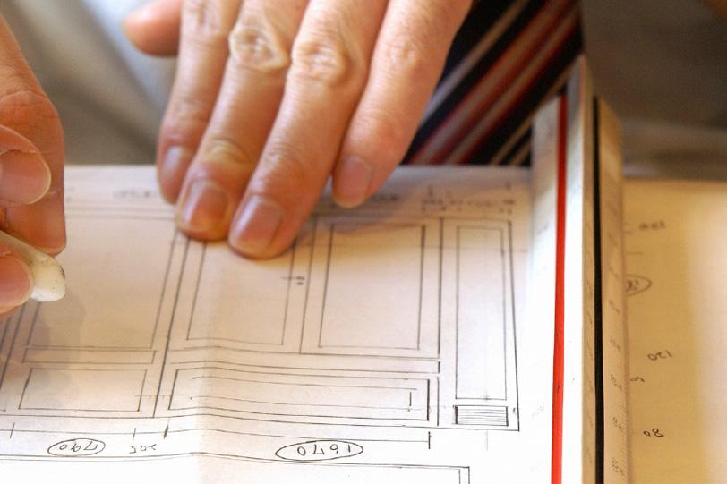 理想の家づくりは建築士と一緒に。