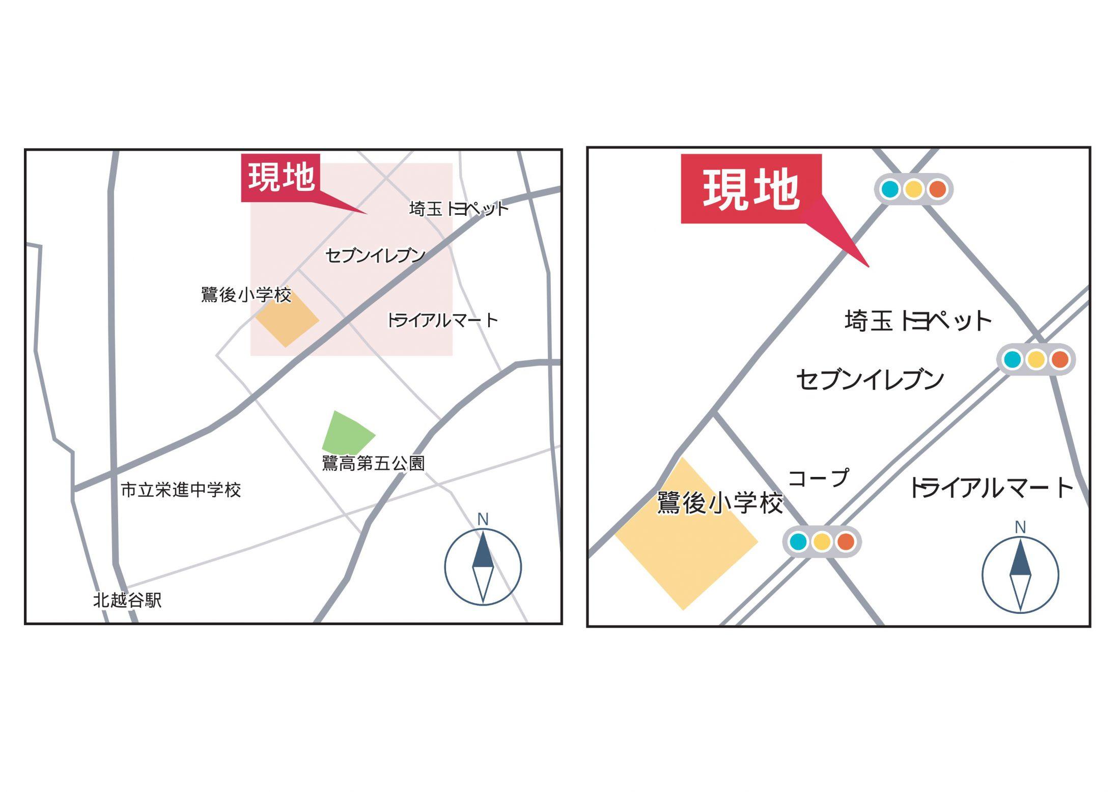 0001 - (koshigaya)越谷展示場受付